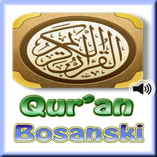 Android aplikacija Audio Quran bosanski - Mp3 na Android Srbija