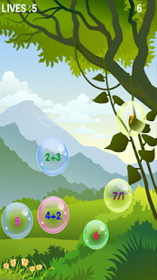 Kids Math Games - screenshot