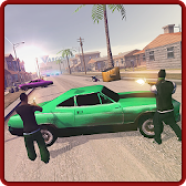 California Straight 2 Compton APK Icon
