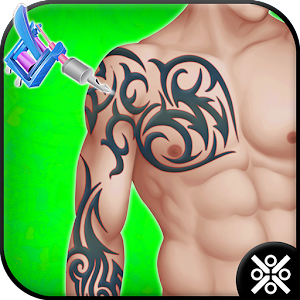 Tattoo Designs Studio For PC