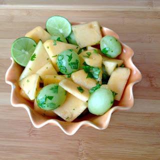 Fruit Medley Juice Recipes