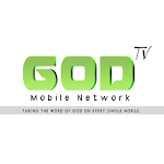 God Tv Mobile Network App APK Image