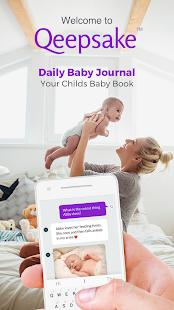 Qeepsake: Family Album, Baby Book, Memory Journal for pc