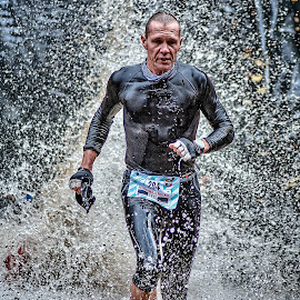StrongManRun !! by Dragan Rakocevic - Sports & Fitness Other Sports (  )