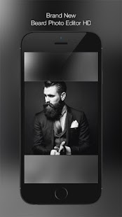 App Beard Photo Editor Studio apk for kindle fire