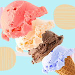 100 Scoops Icon