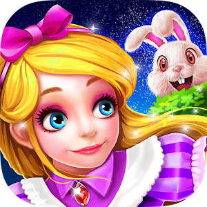 Alice Magic Destiny Makeover