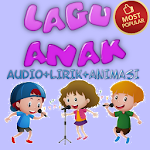 The Most Popular Indonesian Kids Song of All Time Icon