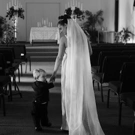 by Debbie Slocum Lockwood - Wedding Other