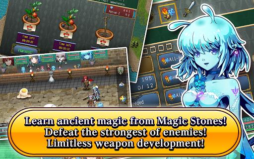 RPG Antiquia Lost - screenshot