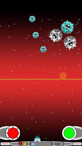 Aliens vs Ultimate Shooter screenshot 8