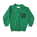 Roundhay Primary School Cardigan