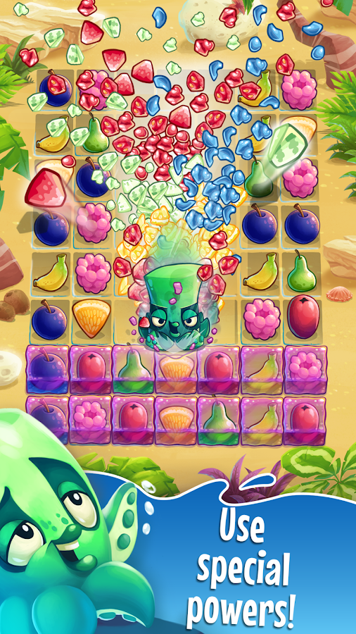 Fruit Nibblers Screenshot 2