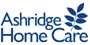 Logo for Ashridge Home Care - Live-In care specialists