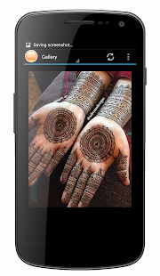 Mehndi Designs - screenshot