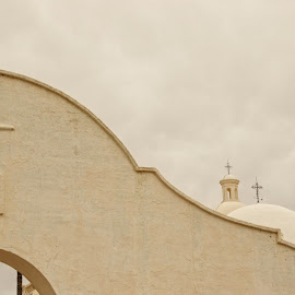 by Alice Gipson - Buildings & Architecture Places of Worship
