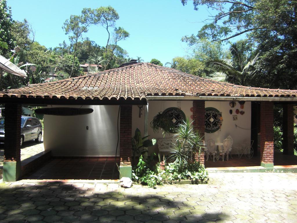 Chácara residencial à venda, Eldorado, Diadema.