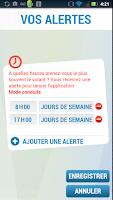 Screenshot of Focus Mode