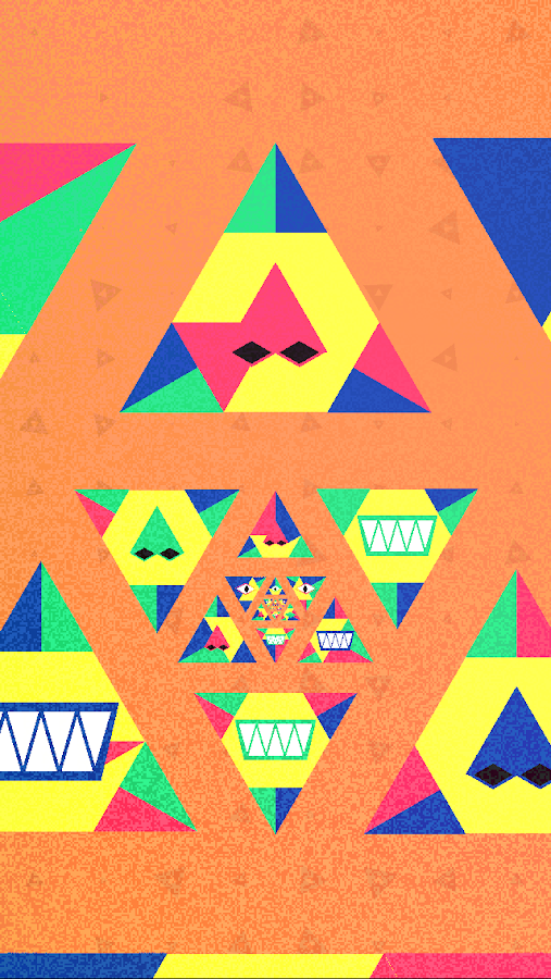 YANKAI'S TRIANGLE Screenshot 4