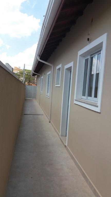 Casa com 3 dormitórios à venda, 198 m² por R$ 870.000 - Condomínio Terras de São Francisco - Vinhedo/SP