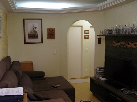 Apto 2 Dorm, Jardim Proença, Campinas (AP0603)