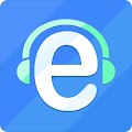 App English Listening and Speaking APK for Kindle
