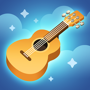 Guitarholic: Piano & Guitar Music Tiles Online PC (Windows / MAC)