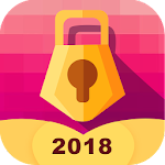Emoji Locker Icon