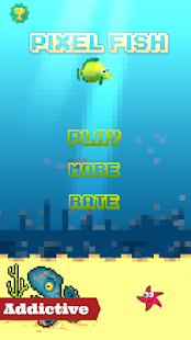 Pixel Fish apk screenshot