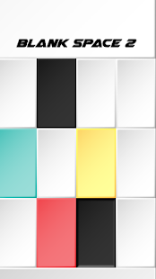 Blank Space 2 - Piano Tiles- screenshot thumbnail