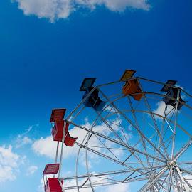 Have fun? by Tias Tias - City,  Street & Park  Skylines ( play, holiday, park, fun )