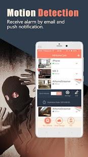 AtHome Camera - Home Security APK for Bluestacks