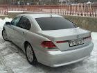 продам авто BMW 730 7er (E65/E66 L)