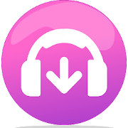 MelodycApp download free music 4.4 Icon