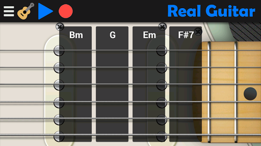 Real Guitar For PC