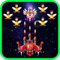 Free Chicken Shooter: Space Defense APK for Windows 8