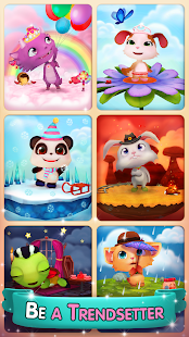 Free Pet Show: Cute games for girls APK for Windows 8