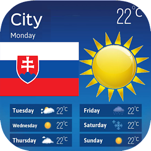 Download Slovakia Weather