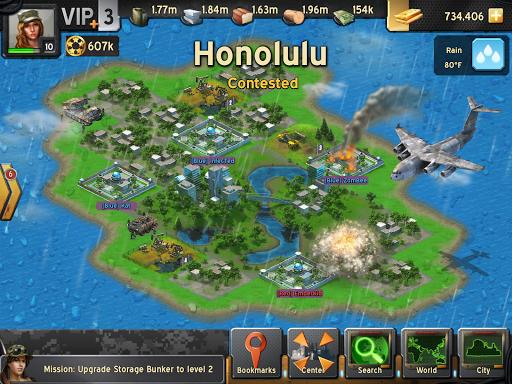 Commanders screenshot 6