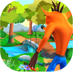 Brave Fox Online PC (Windows / MAC)