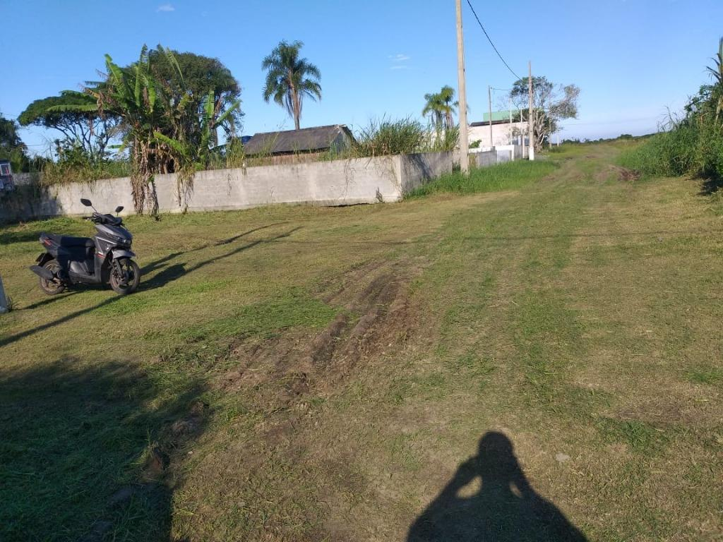 Terreno à venda, 300 m² por R$ 80.000,00 - Atami Sul - Pontal do Paraná/PR