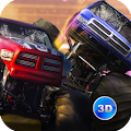 Game Monster Truck Derby 3D apk for kindle fire