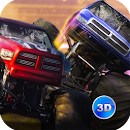 Monster Truck Derby 3D icon