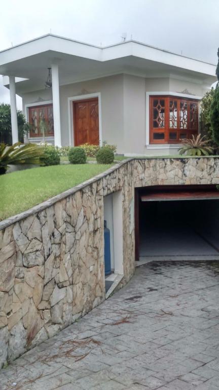 Sobrado  residencial para venda e locação, Vila Rosaria, São Paulo.
