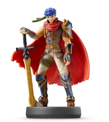 Ike - Super Smash Bros. series