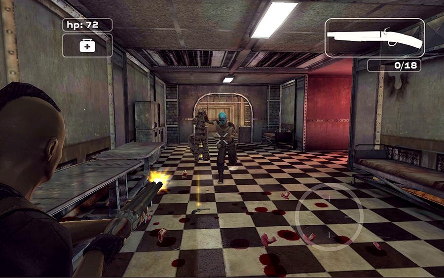 Slaughter Screenshot 2