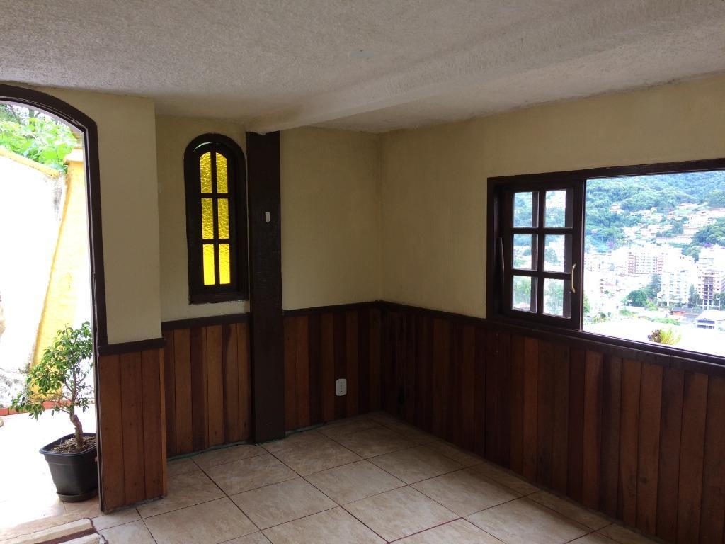 Apartamento para alugar em Teresópolis, Fazendinha
