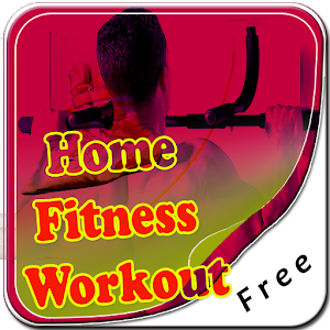 Home Fitness Workout for Android