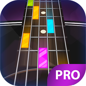Guitar Tiles PRO - DON'T MISS TILES OPEN 260 SONGS For PC / Windows 7/8/10 / Mac – Free Download