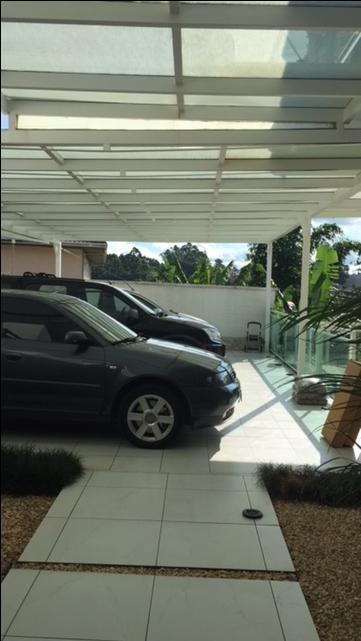 Casa / Sobrado à Venda - Jardim Passárgada I